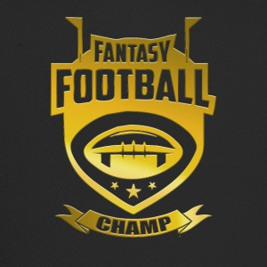 Fantasy Football Champ T-shirt grappige gift - Trucker Cap