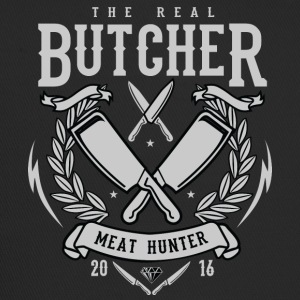 Real Butcher - Trucker Cap