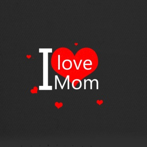 I love you mom - Trucker Cap