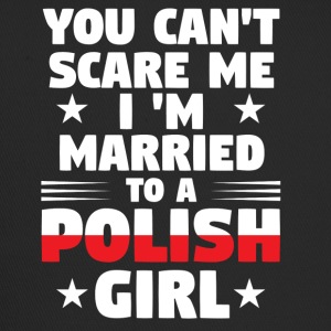 Polish wife - Trucker Cap