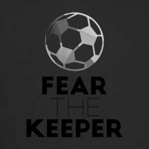 Football: Fear the keeper! - Trucker Cap