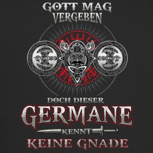 Germane! Odin! - Trucker Cap