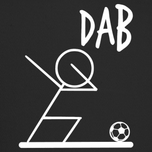 DAB Move - Football - Trucker Cap