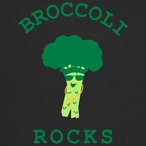 BROCCOLI ROCKS - Trucker Cap
