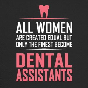 Dental assistants - Trucker Cap