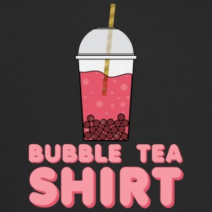 Herbata shirt -  - Koszulka Bubble Tea - Trucker Cap