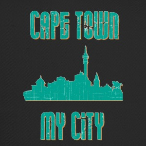 Ville du Cap MY CITY - Trucker Cap
