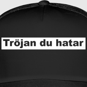 The shirt you hate - Trucker Cap