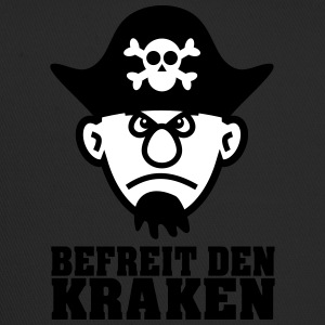 Free the Kraken! - Trucker Cap