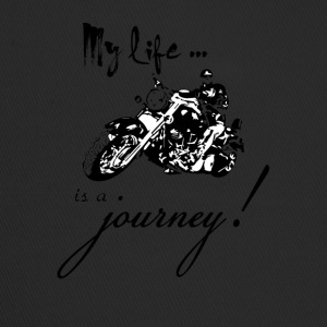 Life is a journey - Trucker Cap