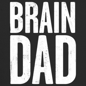 BRAIN DAD - Trucker Cap