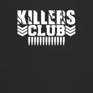 Club-Killers - Trucker Cap