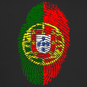PORTUGAL / PORTUGIESE FINGERABPRESSION - Trucker Cap