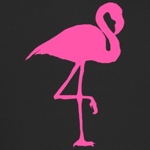 Flamingo. BIRD ANIMAL EXOTISCHE moderne trend - Trucker Cap