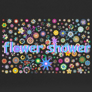 Flower shower - Trucker Cap