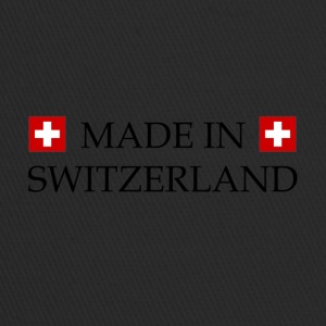Made_in_Switzerland - Trucker Cap