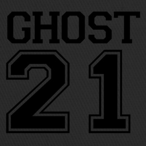 ghost 21 - Trucker Cap