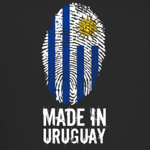 Made In Uruguay - Trucker Cap