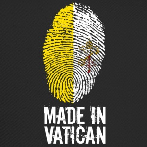 Made In Vatican / Vatican / Vatican / Pape - Trucker Cap