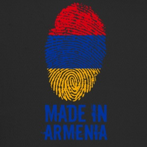 Made in Armenia / Gemacht in Armenien - Trucker Cap