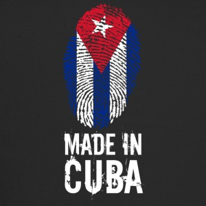 Made In Cuba / Cuba - Trucker Cap