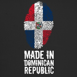 Made In Dominican Republic Dominican Republic - Trucker Cap