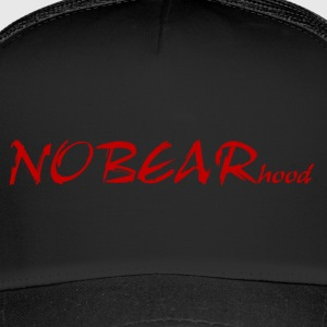 nobearhood - Trucker Cap