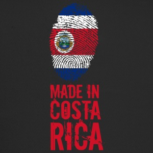 Made In Costa Rica - Trucker Cap