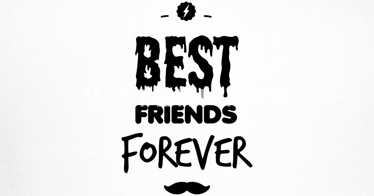 best friends forever by le petit calamar spreadshirt
