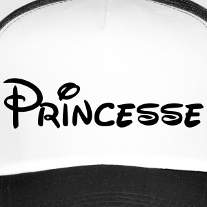 prinses - Trucker Cap