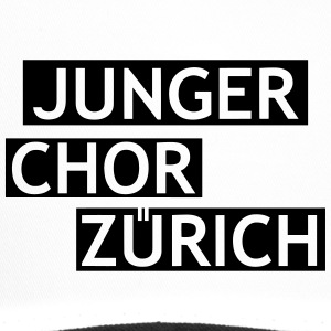 Young Choir Zurich Logo - Trucker Cap