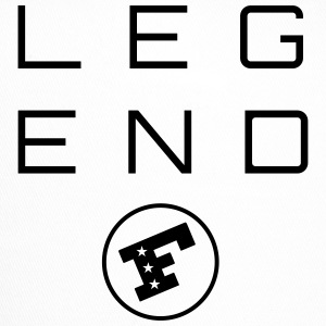 LEGEND F - Trucker Cap