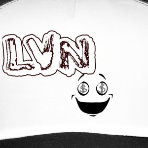 logo Test - Trucker Cap
