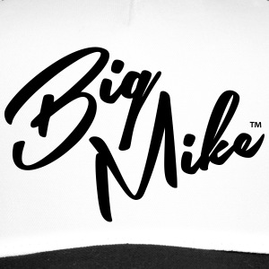 BIG MIKE - Trucker Cap