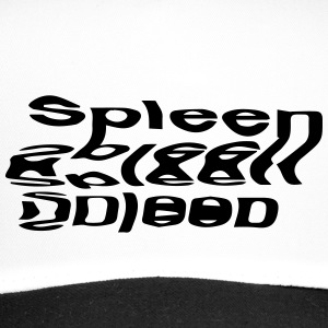 SPLEEN - Trucker Cap