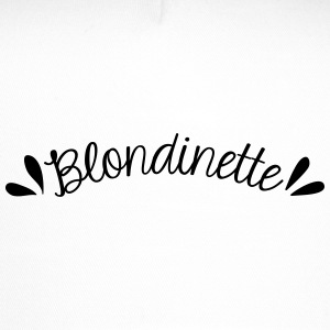 Blondinette - Trucker Cap