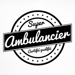 Super ambulanza - Trucker Cap