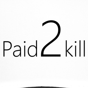 Paid2Kill - Trucker Cap