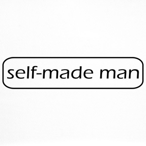 self made man - Trucker Cap