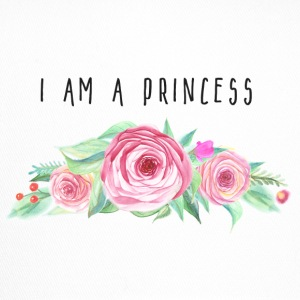 I am a princess - Trucker Cap