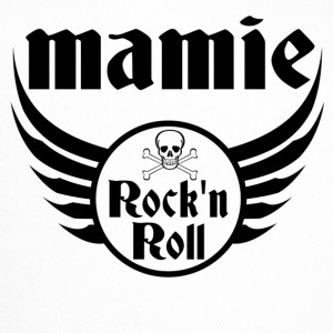 Mamie Rock and roll