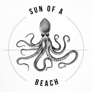 Sun of a Beach - Trucker Cap