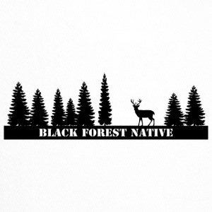 Black Forest Native - Trucker Cap