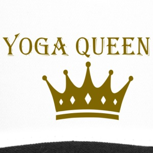 Yoga Queen - Trucker Cap