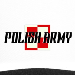 Polish Army - Trucker Cap