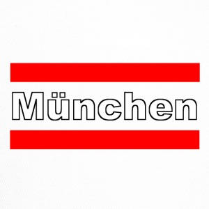 Munich brands - Trucker Cap