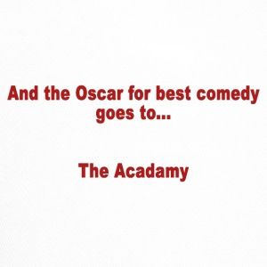 And the Oscar for best comedy goes to ... the Acada - Trucker Cap