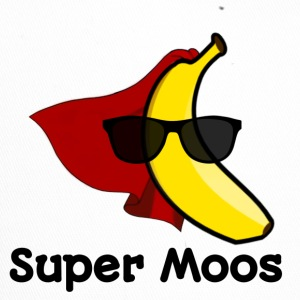 super moos - Trucker Cap