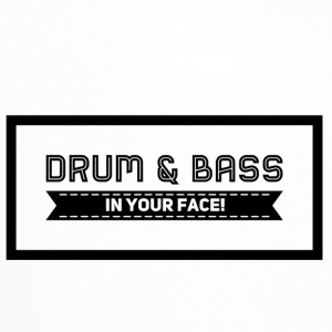 DRUM N BASS - Trucker Cap