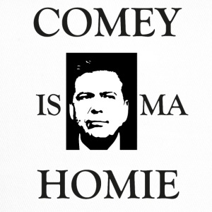 Comey on Ma ... - Trucker Cap